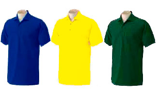 Camisas Polo Bordadas