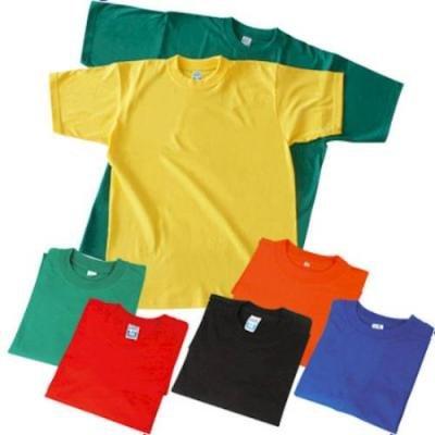 Camisas de Malha impressão em silk