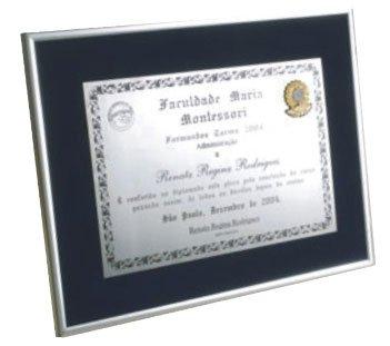Diploma Réplica