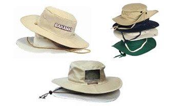Chapéus Australianos e Moda Praia