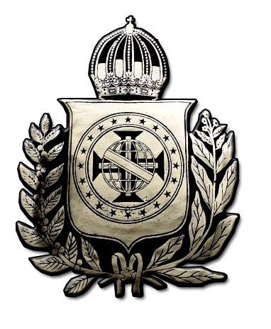 Escudos em Bronze Fundido